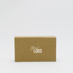 Hingbox personalisierte Magnetbox 12x7x2 CM | HINGBOX | HEISSDRUCK