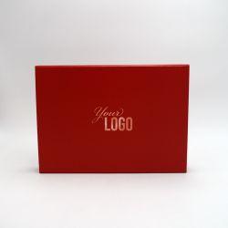 Personalisierte Magnetbox Wonderbox 31x22x4CM | WONDERBOX (EVO) | HEISSDRUCK