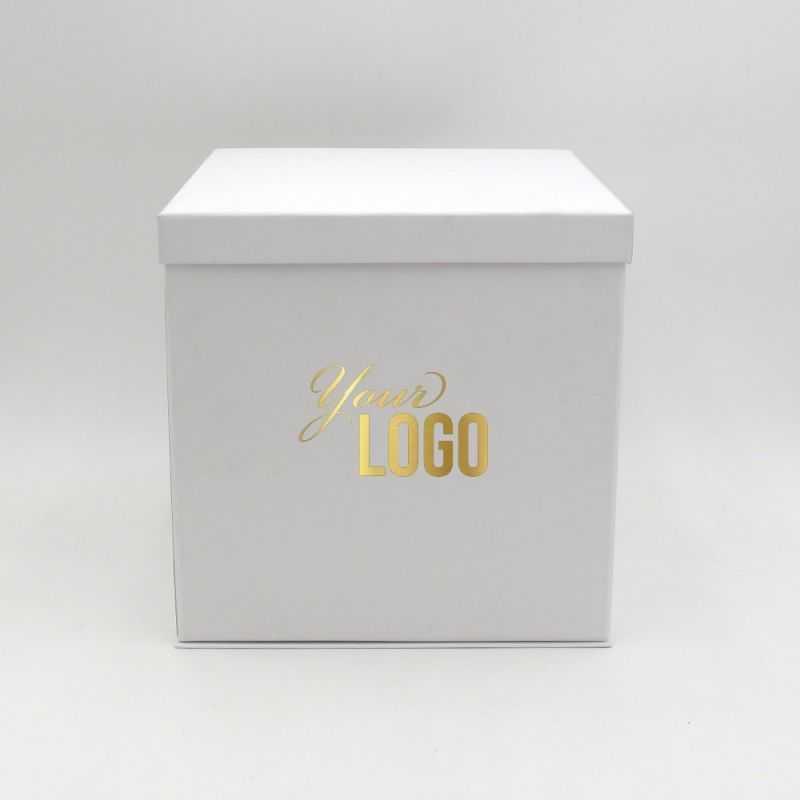 Flowerbox personalisierte Klingelbox copy of