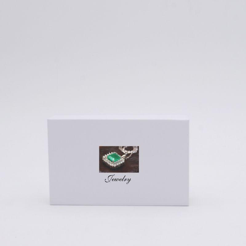 Hingbox personalisierte Magnetbox copy of