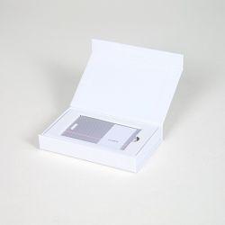 Palast personalisierte Magnetbox 12x7x2 cm | Card Holder | Stampa digitale su area predefinita