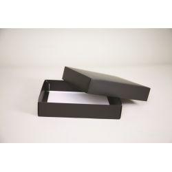 Campana personalisierte Klingelbox 8x8x4 cm | Campana | Impression à chaud 1 couleur